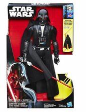 Star Wars Rebels Darth Vader Figura interactiva
