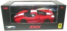Ferrari FXX 2005 Red Elite 1:43 Model N5605 HOT WHEELS
