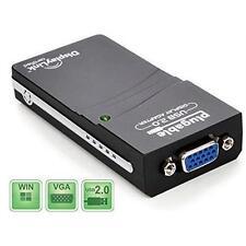 Plugable USBC-VGA USB to VGA Video Graphics Adapter 2DD4