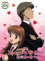 DVD Anime ITAZURA NA KISS (Itakiss) Complete Series (1-25) English Subtitle