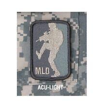 Patch Morale - Milspec Monkey - MLD MAJOR LEAGUE DOOR KICKER - ACU Light