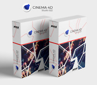 🔥 CINEMA 4D S22 2020 🔥 Lifetime 🔑 Full Version ✅ Fast Delivery ✅