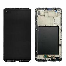 LCD Touch Screen Digitizer Frame For LG V20 F800L H910 H915 H990 LS997 US996