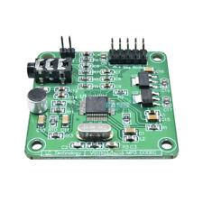 VS1053 MP3 Module Development Board On-Board Recording Function SPI Interface M
