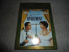 The Apartment (1960) Award Series [1 Disc Dvd] With Slip Case Box