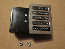 Digilock DK-ATS Shared Use Digital Keypad Lock Deadbolt 4 Digit Code