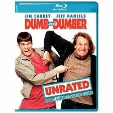 Dumb and Dumber (Blu-ray Disc, 2008) - NEW!!