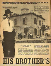 McCullouch, History of Texas Families-Longley Genealogy
