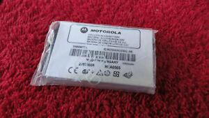 Genuine Original Motorola Battery SNN5699A for C150 E398 T720 T721 V810 ROKR E1