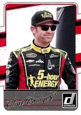 Clint Bowyer 55 2017 Donruss NASCAR Racing