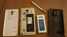 Samsung Galaxy Note 4 (Loads as Verizon, but worked with an At&T Sim Card) Used