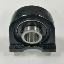 Buyers 1420101 SaltDogg 3/4 Inch Pillow Block Bearing with Tap Base