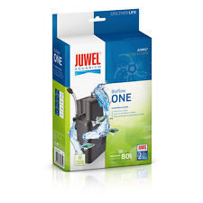 Juwel Bioflow One Tank Filter 280 L/H Ideal For Turtle Tank Filter Complete