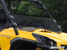 Can-Am Commander Tinted Half Windshield By Super ATV