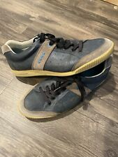 Ecco Spikeless Golf Shoes Mens Size 12 EUR 46 Leather