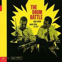 Gene Krupa - The Drum Battle [CD]