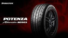 BRAND NEW  235/40/18 BRIDGESTONE RE003 95W IN MELBOURNE FRIEGHT AUSTRALIA WIDE