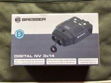 Bresser Digital NV 3x14 Nachtsichtgerät Mit Videofunktion - Wie Neu - NP 151,99?