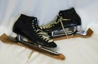 Planerts Special 7100 olympic racing skates by Bauer ice skates Vintage Hockey