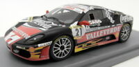 BBR Models 1/43 Scale Resin - GAS10056 Ferrari 430 Challenge 2006 #21