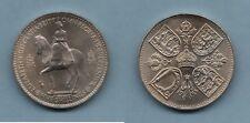 New listing Great Britain. 1953 Q E.11 Coronation Crown. Unc
