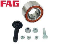 Fits: Audi 100 200 V8 S4 S6 A4 Volkswagen Passat Fag Wheel Bearing Kit 4A0498625