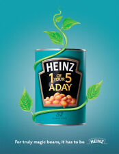 Heinz Baked Beans (13.7oz) x 6 ,exp Sept 2020, delivery in 3-4 days
