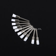 Dental Rubber Polishing Prophy Brush polishing Brush #3 UK