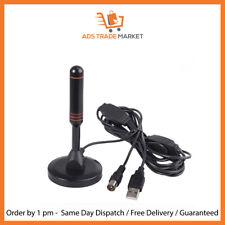 ANTENNA TV DIGITALE ANTENNA DVB-T2 Auto Caravan Caper Outdoor Antenna