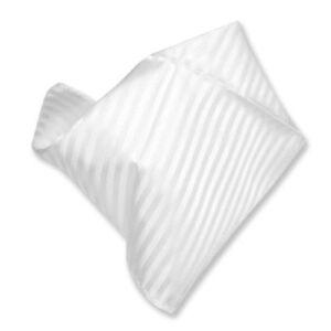 Vesuvio Napoli Striped Solid Hankerchief Pocket Square Hanky Men's Handkerchiefs