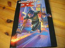 Ultimate X-men  HC Graphic Novel