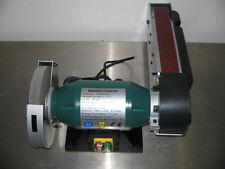 Bandschleifmaschine BSM 600 , Schleifmaschine, Messerschleifmaschine