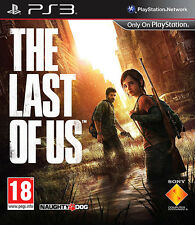 The Last of Us ~ PS3 (in Great Condition)