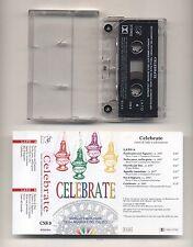 Mc RNS Celebrate - 1996 xian prog musica cristiana Rinnovamento Spirito