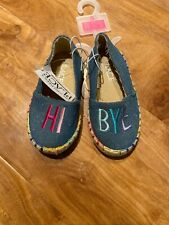 Toddler Girls Size 5 Childrens Place Dress Shoes