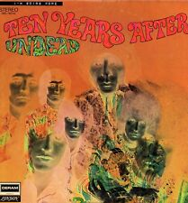 "TEN YEARS AFTER ""UNDEAD"" ORIG US 1968 ""I'M GOING HOME"""