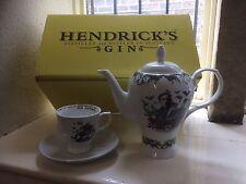 Hendricks Gin Tea Set