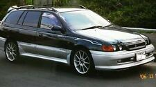 Side skirts More Collage Toyota Caldina Carina Corona ST AT CT 190-199