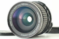 [Exc+5] SMC PENTAX 6X7 67 55mm F/4 Medium Format Wide Angle From JAPAN