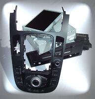 Audi A4 A5 Q5 MMI 3G HIGH Navigation kit Main Unit 8T1035666E plus full wirring