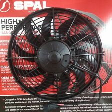 SPAL 12 INCH ELECTRIC PULLER FAN 30102029 / VA10-AP70/LL-61A