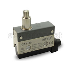 Micro Limit Switch Momentary CZ-7110 7110 Plunger SPDT NO - COM - NC 380V 10A