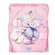 Blue Nose Friends Drawstring Bag  Ideal for School