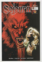 Sojourn #19 (Feb 2003, CrossGen [CGE]) Ron Marz Greg Land D