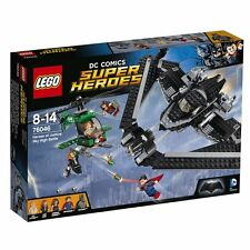 LEGO 76046 DC Super Heroes : Heroes of Justice: Sky High Battle [NEW]