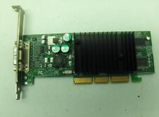 NVidia GeForce Video Card  FX 5200 P118 CN-0J0880-69861-39M-0240