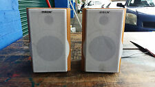 Sony SS-CEP313 Bookshelf Speakers (254)