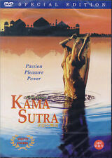 Kama Sutra: A Tale of Love (1996, Mira Nair) DVD NEW