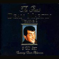Dean Martin Easy Listening Pop Music CDs & DVDs
