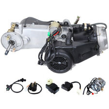 150cc Scooters ATV Complete Engine Set GY6 Single Cylinder 4 Stroke CDI